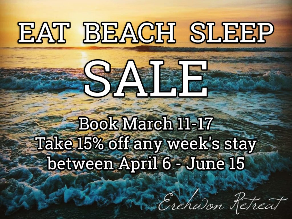 Leaving Winter Behind | EAT BEACH SLEEP Sale Florida Vacation Homes