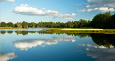 Florida and Golf - a long love affair Florida Vacation Homes