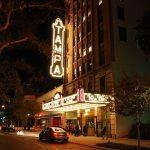 Tampa Theatre by Gordon Tarpley