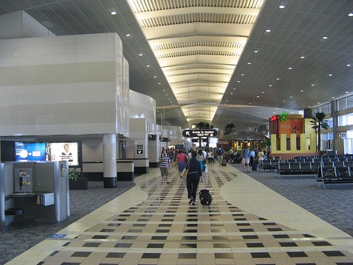 Florida Vacations - Start yours at Tampa International Airport Florida Vacation Homes